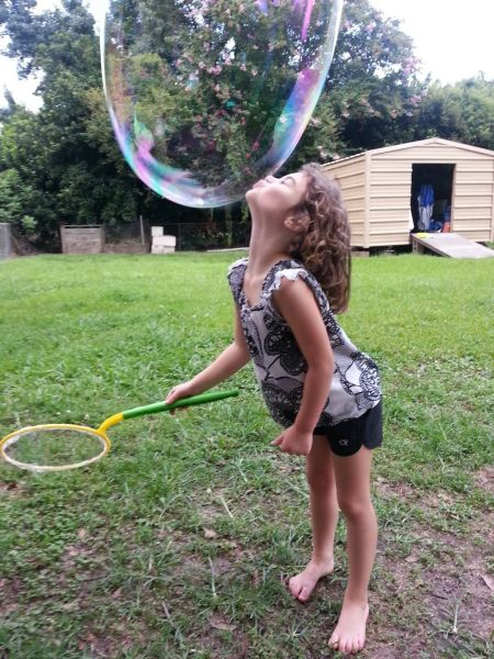 Bubble Love - Bridgit Humphreys