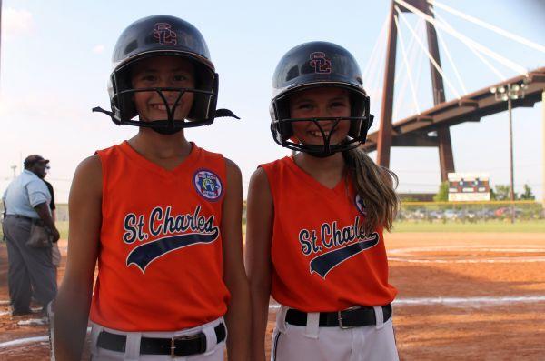Softball Buds for Life-ValerieSmith