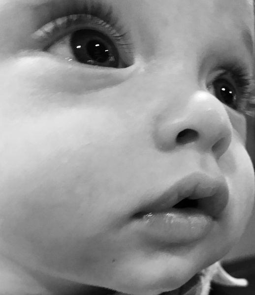 Baby Love-Shelby Bennett