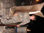 BobbiCullen Beard: C. J.'s 1st Deer