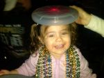 Maria Varisco Beard: Mardi Gras makes me silly