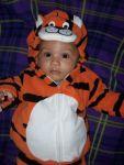 LeslieCantrelle Beard: Rawr! Imma tiger!