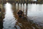 RachelBilliot Beard: Baptizm In The Bayou