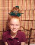HollyWatson Beard: My Little Pumpkin