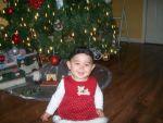 heidioubre Beard: Shelbys 1st Christmas