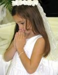 Stefanie  Taylor - Kocke Beard: First Communion