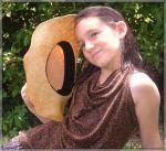 StefanieTaylor-Kocke Beard: Here Comes the Sun,  Little Cowgirl....