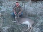 Kile Foster Thansgiving 8pt in Pattison