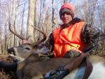 Todd Manuel Beard: First Buck