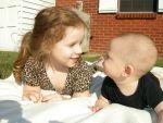 JessicaBaudoin Beard: Brotherly Love