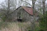 Billy Howard Beard: Abandoned Farm buildings