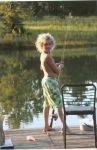 AlexisTamplain Beard: Evacuation Fishing