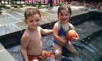 JeannineBenoit Beard: Fun in the sun!!!