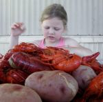 Joyann Maddox Beard: Crawfish Anyone??