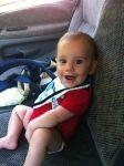 Mindy Legendre Beard: Our Baby Boy!