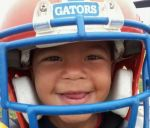 Crystal Elkin Beard: GO GATORS!!!