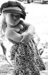 ChelseaLevron  Beard: Little Miss Thang!
