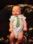 amber fuller Beard: i\'m a well dressed boy already
