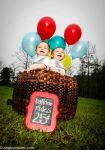 JessicaMackenroth Beard: Free balloon rides