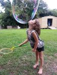 Bridgit Humphreys Beard: Bubble Love