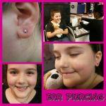 AutumnBeckemeyer Beard: My First Pair of Earings
