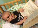 MaliaFierro Beard: Summer Reading