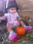 My Little Cabbage Patch Child, Photo submitted by Chelsea Clark