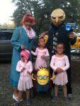 WadeDufrene Beard: This Year\'s Family Costume