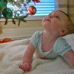BridgetteDomengeaux  Beard: THE INNOCENCE OF CHRISTMAS
