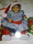 kelly isaac Beard: my 1st Christmas
