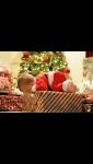 ShawnLandry Beard: Im not moving till Santa comes
