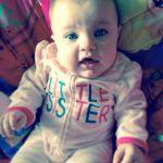 TiffanyCredeur Beard: Little sister