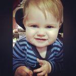 KaylaFruchtnicht  Beard: My handsome little man.❤️