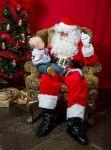 AmandaMartin Beard: Santa?