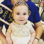 Ashley Fonseca  Beard: Little miss beautiful