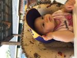 DanielAnderson  Beard: Paw Paws baby girl