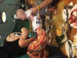 CarolMatis Beard: Owen\'s first Disney Trip