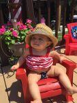 marciaanderson Beard: Happy Baby Girl