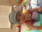 DonnaBreaux Beard: Sweet Baby Cruz