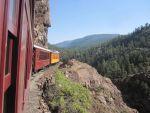 VirginiaRiecke Beard: Colorado Railroad