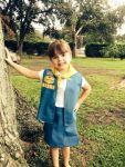 Patricia Caples  Beard: She\'s proud to be a Daisy!