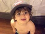 BrandonTierney Beard: I want to be like Daddy!