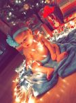 Genevieve Allen Beard: McKenzie 1St Christmas