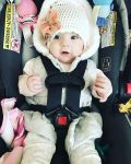 Taylor Melancon Beard: Baby it\'s cold outside