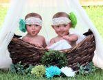 KristyLouviere Beard: Flower babies