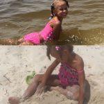 NikkiSevin Beard: Little mermaid princess