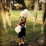 NikkiSevin Beard: Louisiana Girl
