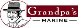 Grandpa's Marine