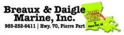 Breaux & Daigle Marine